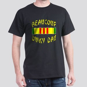 Beaucoup Dinky Dau Dark T-Shirt